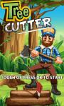 Tree CUTTER screenshot 1/1
