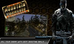 Commando Mountains Operation screenshot 4/6