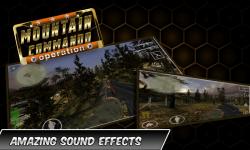 Commando Mountains Operation screenshot 5/6