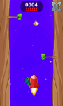 Jet Ninja - Fly And Fight screenshot 2/3