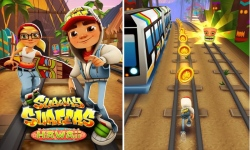 Best Runner Games for Android screenshot 6/6