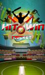 Hit N Win Cricket - Java screenshot 1/4