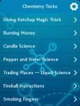 Chemistry Tricks - Funny Science screenshot 3/3
