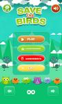 Save The Birds - Bounce Balls  screenshot 3/3