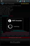 Wifi Hacker Plus Mobile screenshot 1/2