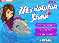 My Dolphin Show screenshot 1/2