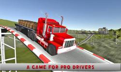 Hill Climb Truck Transport screenshot 4/4