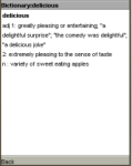 dictionary - broov screenshot 1/1