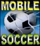 Mobile Soccer screenshot 1/1