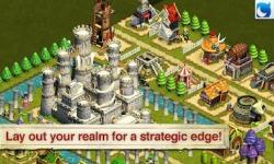 Knight Regent screenshot 1/4