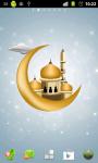 Sky Mosque Live Wallpaper screenshot 3/3