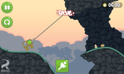 Bad Piggies screenshot 5/5