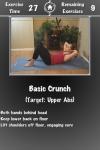 Daily Ab Workout FREE screenshot 1/1