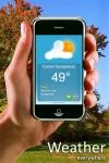 Weather Now screenshot 1/1