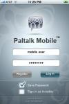 Paltalk Mobile screenshot 1/1