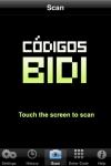 Cdigos BIDI screenshot 1/1
