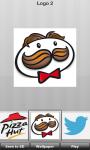 Logo Puzzle Quiz game screenshot 4/4