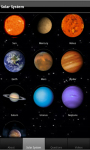 Solar System : Planets screenshot 1/5