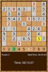 Fad Sudoku screenshot 2/2