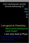 Learn Swahili Fast screenshot 5/6
