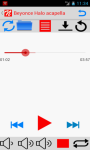 Nivek Mp3 and Lyrics Downloader screenshot 5/6