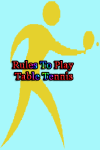 Rules to play Table Tennis screenshot 1/3