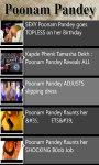 Poonam Pandey Hot Videos New screenshot 3/3