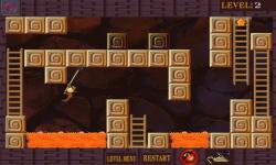 Jumping Man II screenshot 2/4