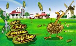 Dummy Ostrich Goof Chicken screenshot 1/4