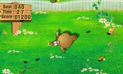Dummy Ostrich Goof Chicken screenshot 2/4