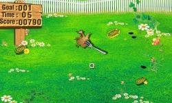 Dummy Ostrich Goof Chicken screenshot 4/4
