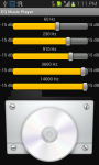 Music Player with 5 Vol equalizer screenshot 2/3