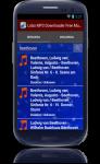 Free Spain MP3 Songs Downloader screenshot 3/6