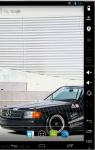 Mercedes Benz Sport Wallpaper HD screenshot 5/6