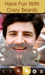 Mustache and Beard Mirror: try on LIVE screenshot 3/6