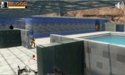 Swat Combat Games screenshot 1/4