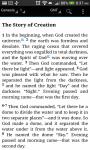 GOOD NEWS TRANSLATION BIBLE screenshot 1/3