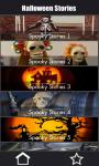 Halloween Stories  screenshot 1/1