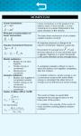 Pocket Physics Guide screenshot 4/6
