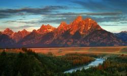 Free Amazing Grand Canyon River HD Wallpaper screenshot 3/6
