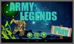 Army Legends screenshot 1/3