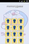 Doremon Memory Game screenshot 2/6