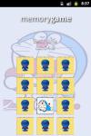 Doremon Memory Game screenshot 5/6