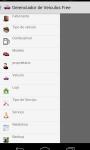 Vehicles Manager Free screenshot 2/6