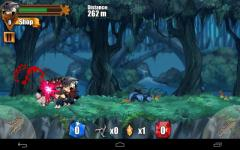 Princess Warrior screenshot 1/6