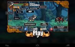 Princess Warrior screenshot 4/6