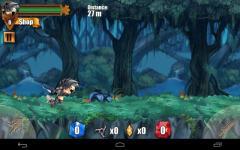 Princess Warrior screenshot 6/6