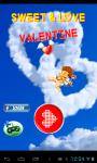 Sweet and Love Valentine screenshot 1/6