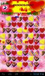 Sweet and Love Valentine screenshot 2/6