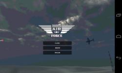 Air Force 3D screenshot 2/3